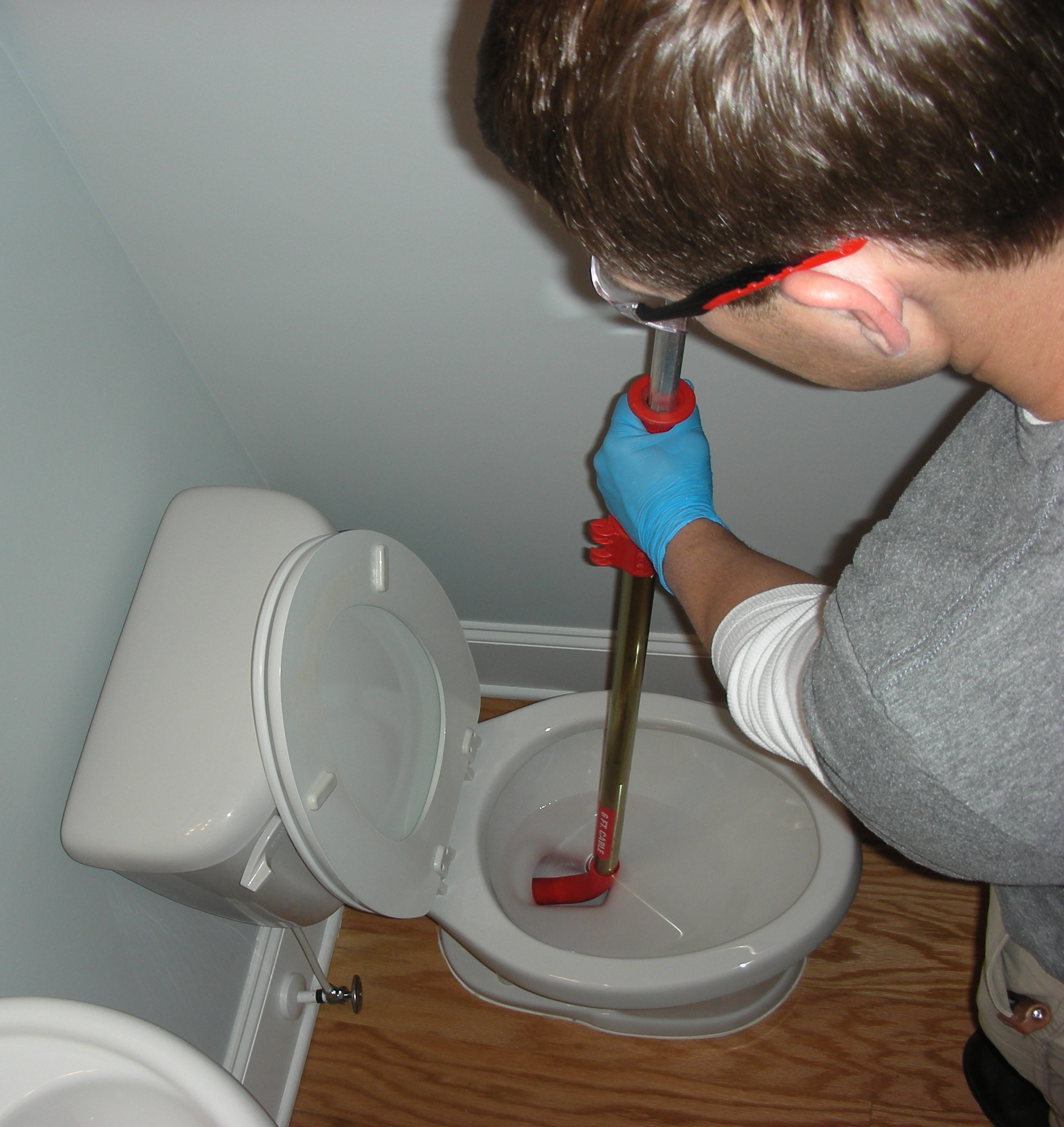 Clogged Toilets | Holy City Plumbing